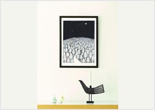 AKIRA MINAGAWA Art Collection