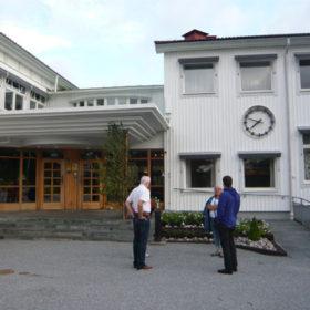 第5回 「世界をリードするスウェーデンのエコホテル、ソンガ・セービー」<br>Sånga-Säby Kurs & Konferens AB