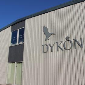 北欧パートナー企業訪問記 その3(Dykon社)